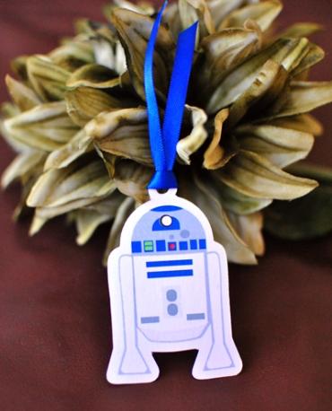 R2D2-Bookmark