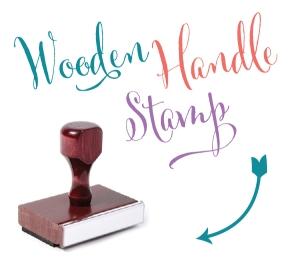 Wooden-STamp